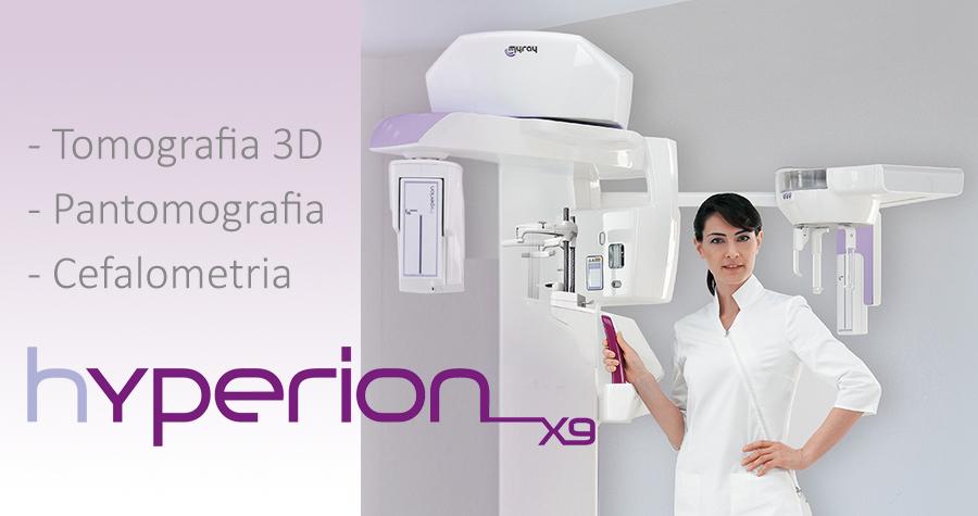 Hyperionx9_pantomogram_cefalometria - Formmed