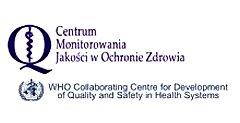 Centrum Monitorowania Jakości - logo