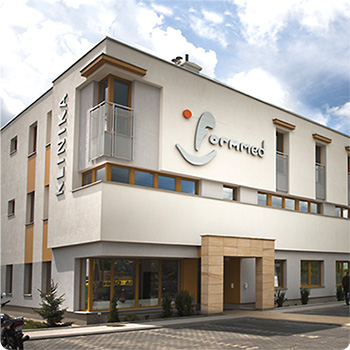 Prywatny szpital dziecięcy Warszawa