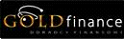 Gold finance - logo