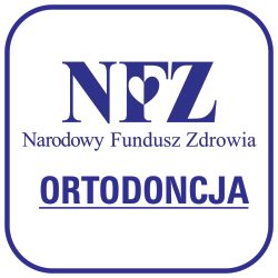NFZ-ortodoncja