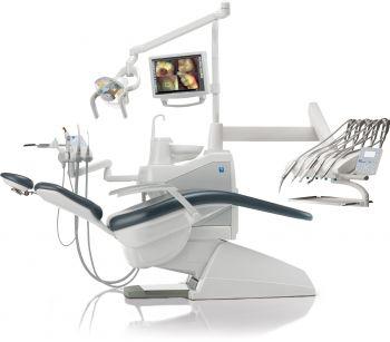 fotel stomatologiczny Formmed