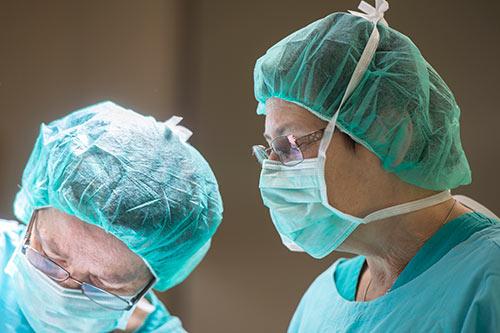 Spodziectwo operacja w Klinice Formmed