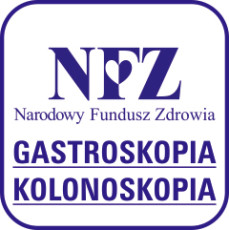 NFZ endoskopia układu pokarmowego