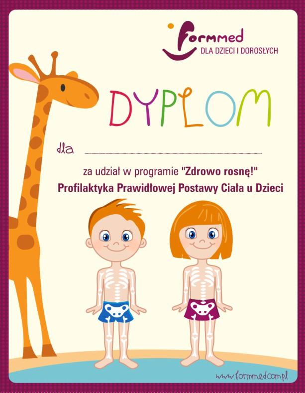 DYPLOM-fizjoterapia-Formmed