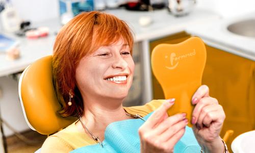 Implanty tytanowe - implanty zębów