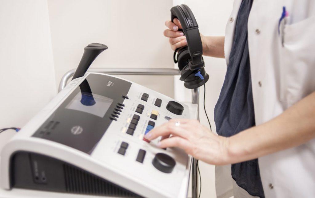 Audiometria, tympanometria Warszawa - badanie słuchu