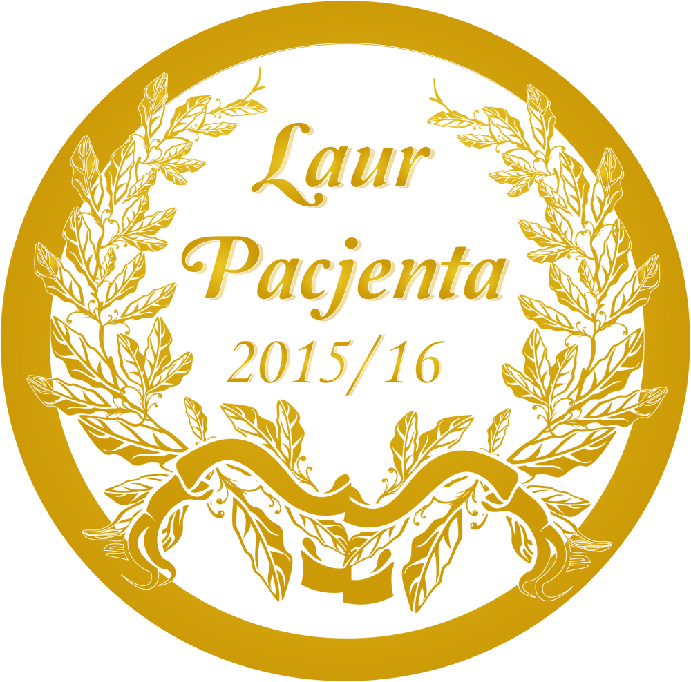 Laur_Pacjenta - Formmed