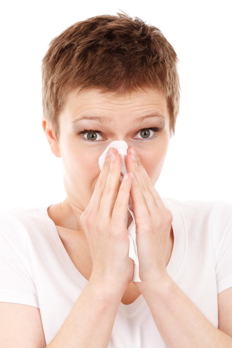 alergolog dziecięcy warszawa